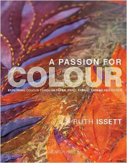 a passion for colour