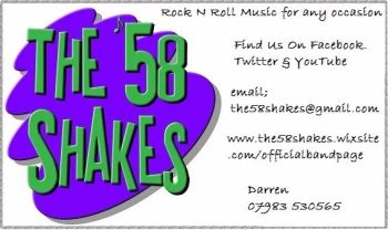 the 58 shakes 5