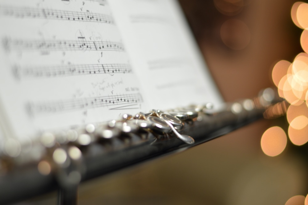SECOND HAND WOODWIND