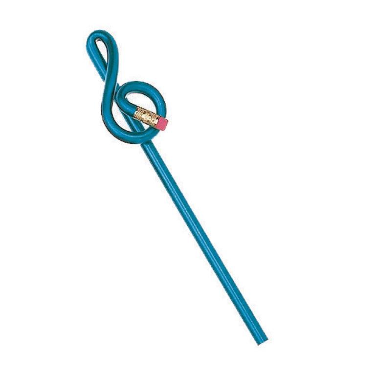 Bentcil Blue