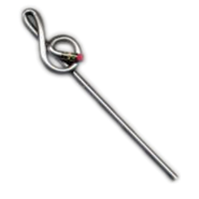 Bentcil silver