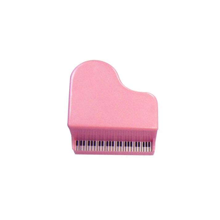 Piano Sharpener pink