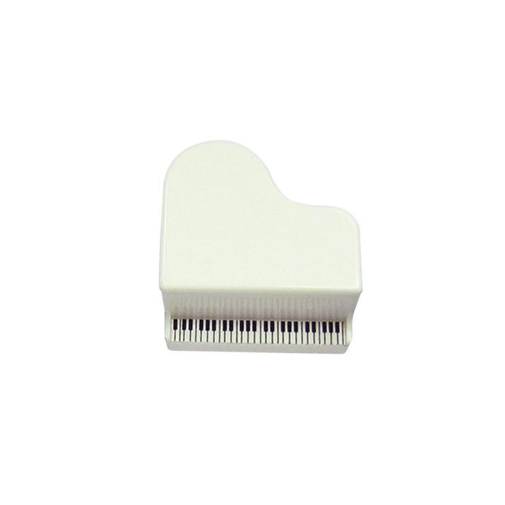 piano sharpener white