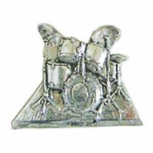 pewter pin badge drums.jpg