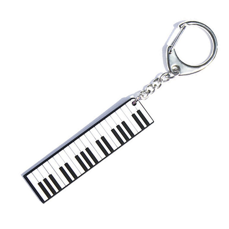 Pvc Keyboard Keyring.jpg