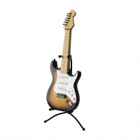 Monay box guitar tobbaco sunburst £24.50