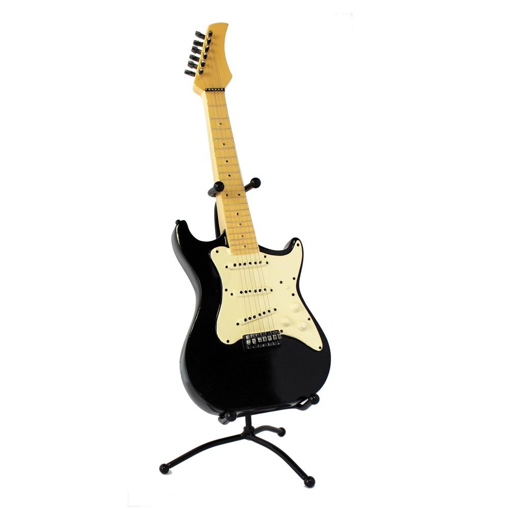 Money Box Black guitar £25.99