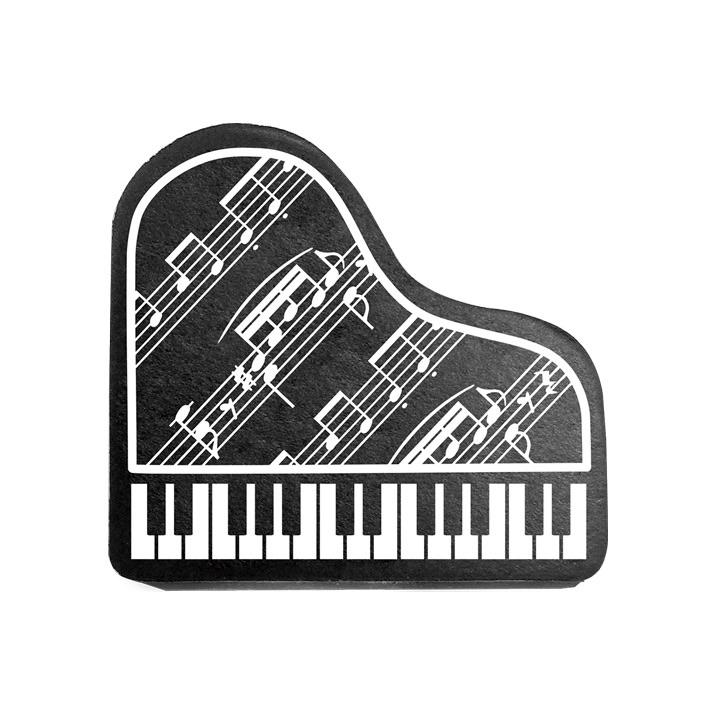 piano rubber