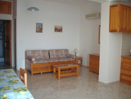 living area 3 and 4