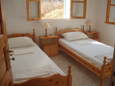 bedroom 3 and 4