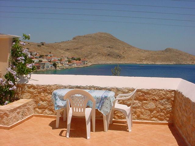 5 terrace