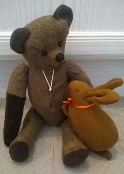 ted & bun 2
