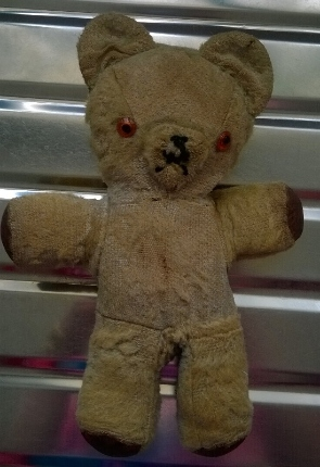 war ted 2