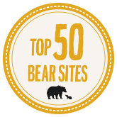 top 50 bear sites