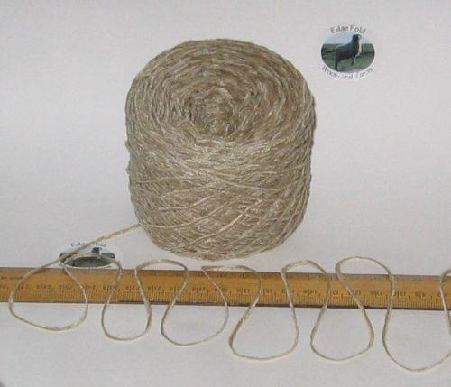 50g balls Broad Bean Pale Green 4 ply British Acrylic Chenille knitting wool yarn