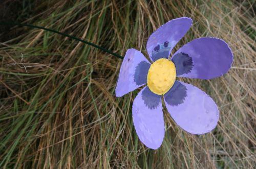Wisley 2016 Flower