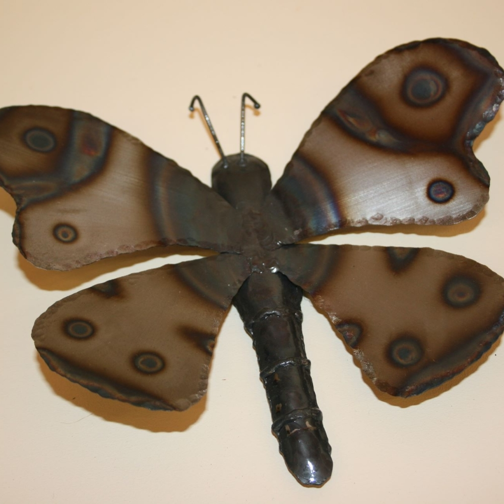 Bug: Butterfly (small)