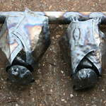 ajs ww welded bats
