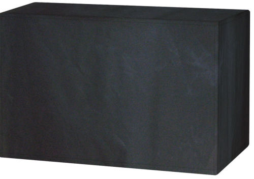 Garland Large Heavy Duty Barbecue BBQ Protective Cover Black