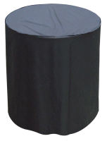 Garland Heavy Duty Kettle Barbecue BBQ Cover Black Polyester W1300