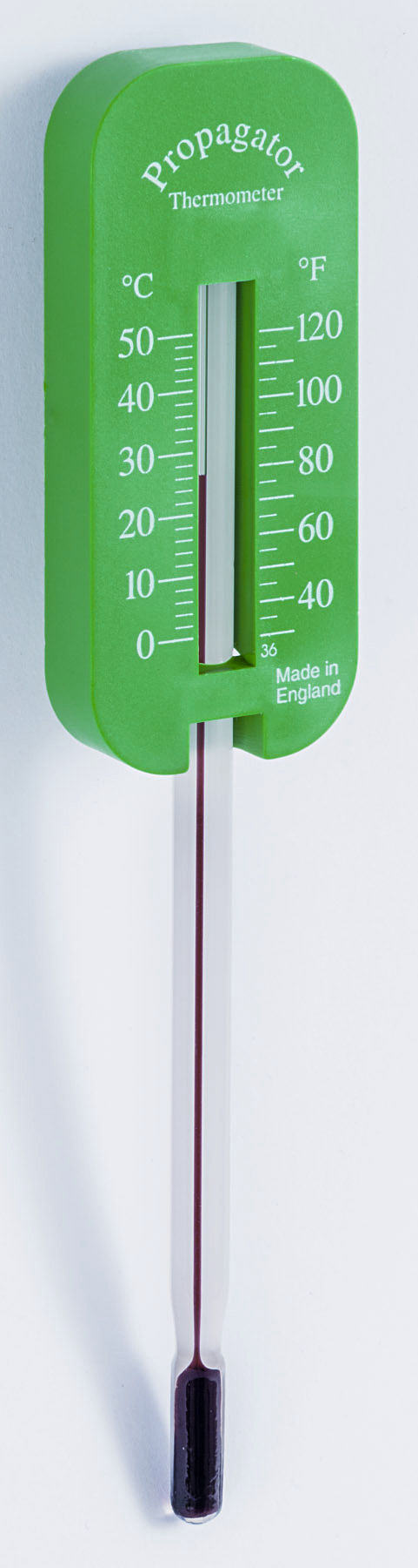 Seed propagation gardman propagation thermometer for Soil thermometer