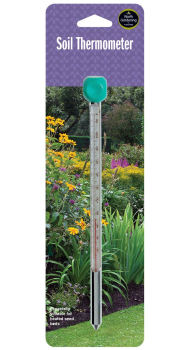 Garland Soil Thermometer W1002