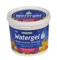 Gardman Watergel 1kg Water Gel Water Retaining Crystals 02322