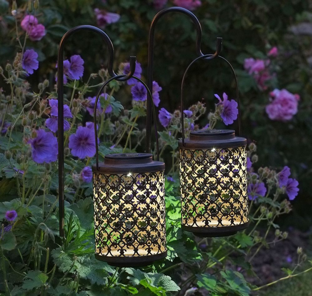 <!-- 001 -->Patio Lights &amp; Lanterns
