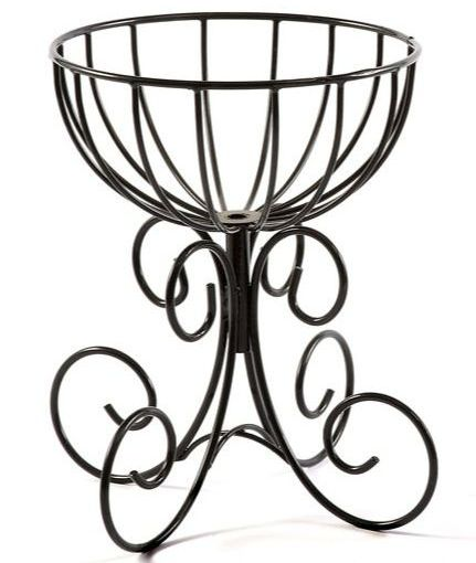 Tom Chambers Quality Large Urn Metal Garden Planter - with Liner