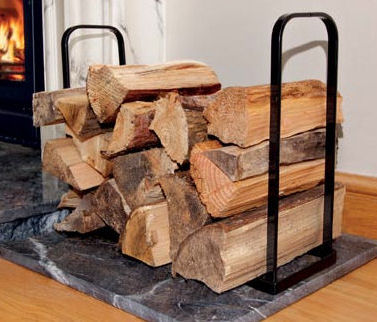 <!-- 003 -->Garland Quality Metal Fireside Log Store