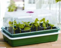 Garland One Top Electric Windowsill Seed Propagator - 10W