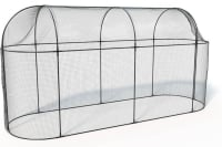 Haxnicks Long Steel Fruit Cage - 3m wide