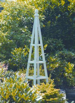 Wooden Sage Obelisk GP026
