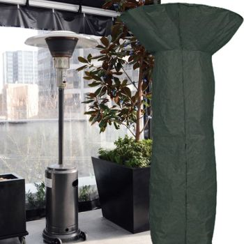 Garland Super Tough Patio Heater Cover Polyethylene Green W1132