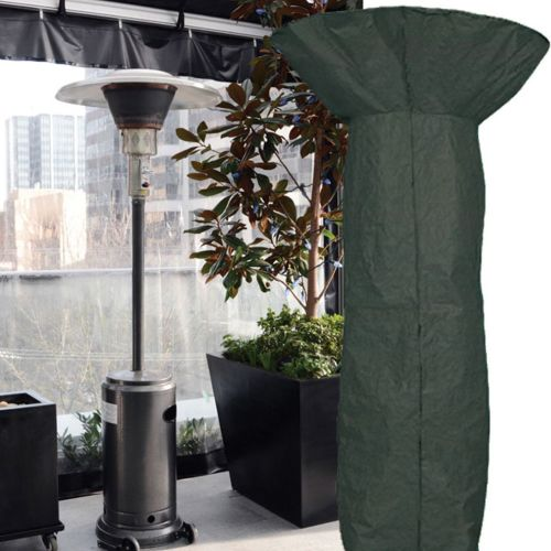 Garland Super Tough Patio Heater Cover Quality Polyethylene Green W1132