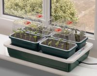 Garland Fab 4 Electric Heated Seed Propagator