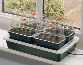 Garland Fab 4 Electric Heated Seed Propagator
