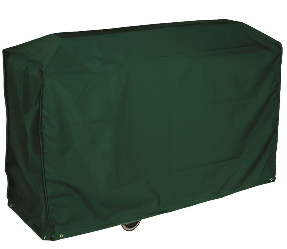 Bosmere Quality Trolley Barbecue Barbeque BBQ Grill Cover C710