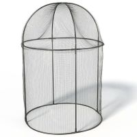 Haxnicks Steel Round Fruit Growing Cage