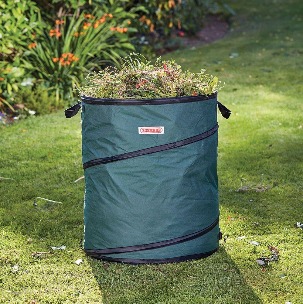 Bosmere Large BosPopUp Tidy Garden Waste Tip Bag G606