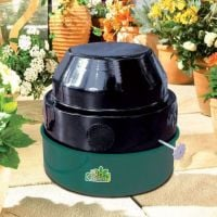 BioGreen Warmax AntiFrost Paraffin Greenhouse Heater