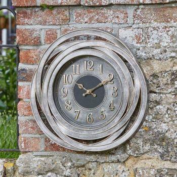 Smart Garden Ripley Garden Wall Clock 20''