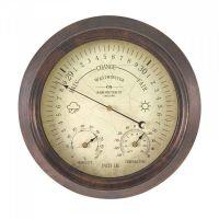 Smart Garden Westminster Garden Barometer & Thermometer 8''