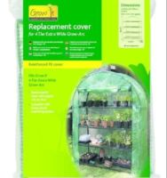 Gardman 4 Tier Extra Wide Grow Arc Replacement Cover 08974