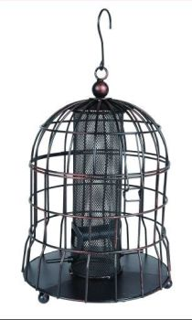 Gardman Decorative Squirrel Proof Seed Feeder A09603