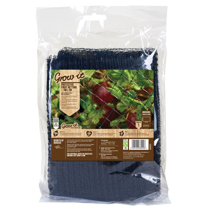 Gardman Rot Proof Pond Netting 4m x 2m
