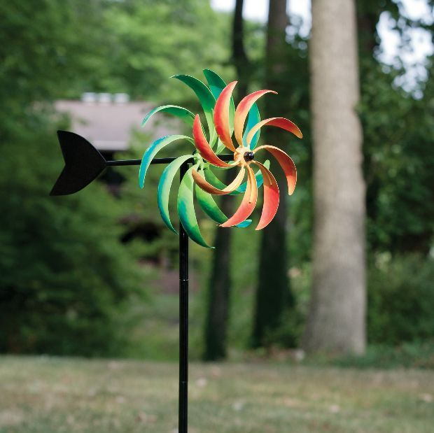 Wind Spinners & Weathervanes