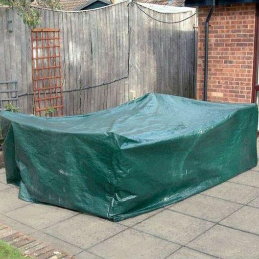 Draper Large Garden Furniture Patio Set Cover 76234