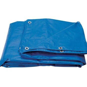 Draper Polyethlyene Waterproof Tarpaulin Cover (in 3 Sizes)