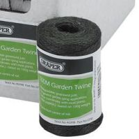 Draper 100m Roll of Garden Twine String